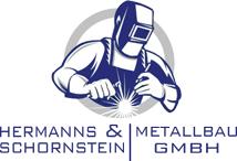 Hermanns-und-Schornstein-Metallbau-GmbH-Logo
