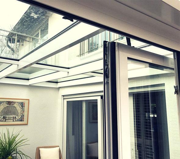 Wintergarten-innen-Aluminiumkonstruktion-H+S-Metallbau-GmbH